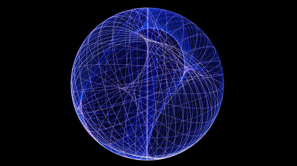 """""""Universo Cuántico""""   © Institut de Física d'Altes Energies (IFAE)"""
