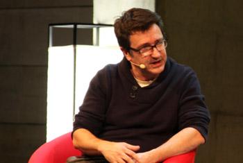 Toni Casares