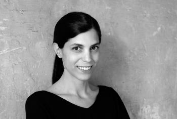 Irene de Mendoza  | © César Ordóñez