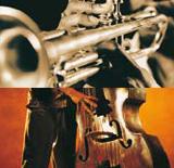 Concert  inaugural de l'exposició El Segle del Jazz a la Pedrera de Caixa Catalunya
