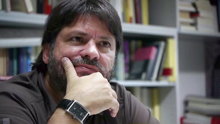 Iván de la Nuez