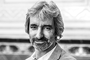 Jordi Armadans    © Ajuntament de Barcelona, CCCB, 2018. Autor: Thomas Vilhem