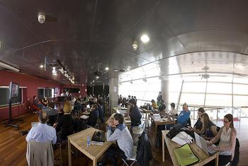 Imatge de l'activitat:III Jornades de Periodisme de Dades i Open Data