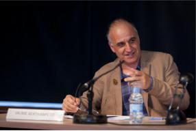 Jaume Bertranpetit: la selección natural en humanos