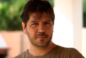Javier Moscoso