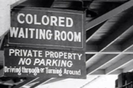 Jim Crow: Racisme als Estats Units.