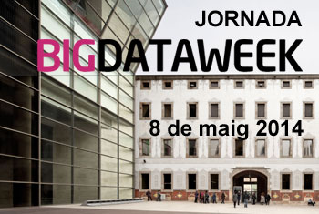 Jornada Big Data Week 2014