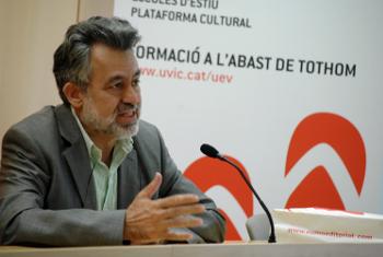 Josep Maria Salrach