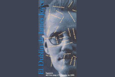 Imatge de l'exposició: El Dublín de James Joyce