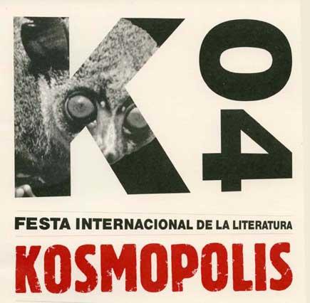Interventions' recompilation KOSMOPOLIS