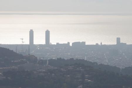 La ciudad ideal (ideas en torno a la salud urbana)