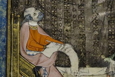 Ramon Llull: retorn a la raó