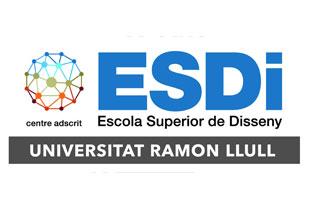 ESDi, escola i estudis de disseny en Barcelona.