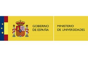 Ministry of Universities of Spain