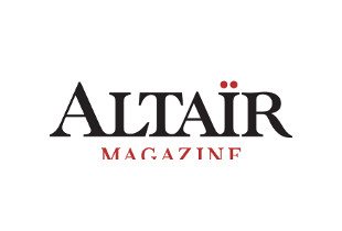 Magazine Altaïr
