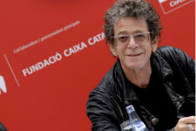 Los últimos días de Lou Reed en Barcelona