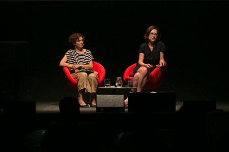 Haciendo lo invisible visible: arte y ciencia para implicar al público en el cambio climático