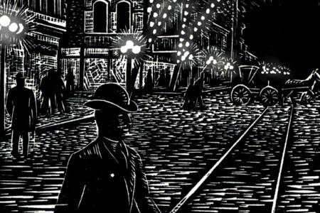 Llum i carrer