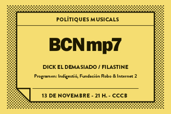 Polítiques musicals