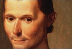 El CCCB homenatja Maquiavel