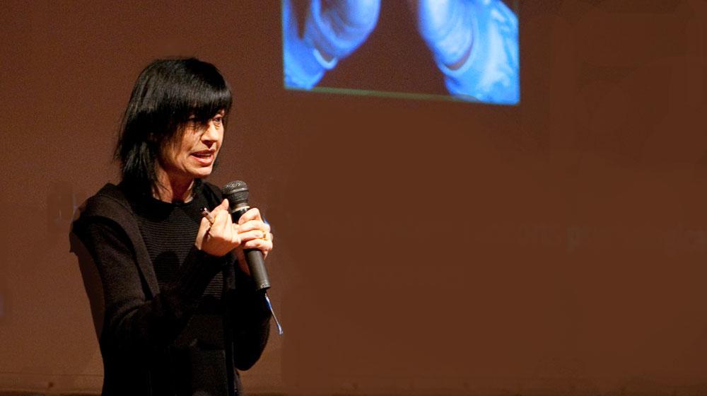 Conferència de Mara Dierssen