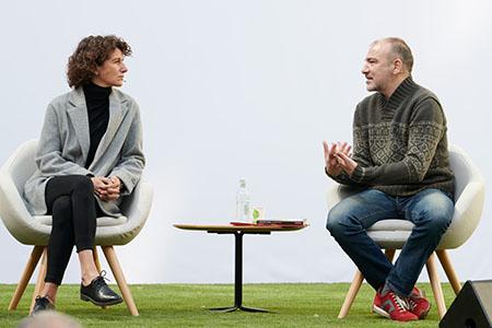 Marina Garcés & Guillem Sala