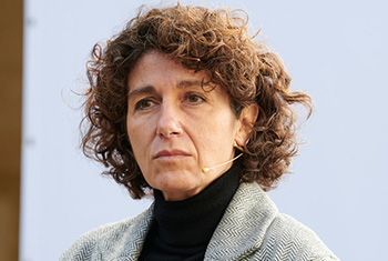 Marina Garcés  | © CCCB, 2020. Autor: Glòria Solsona