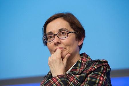 Marta Segarra: «Volem posseir l'altre i acabem desposseint-nos a nosaltres mateixos»