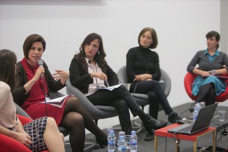 Kosmopolis 17. Innovació liderada per dones
