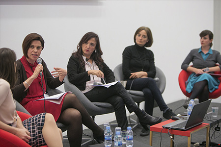 Kosmopolis 17. Women-Led Innovation