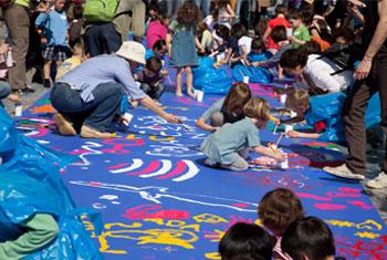 Imatge de l'activitat:Món Llibre 2012
