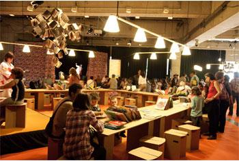 Imatge de l'activitat:Món Llibre 2013