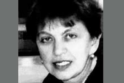 Natalia Tolstaya