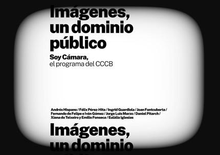 Imágenes, un dominio público