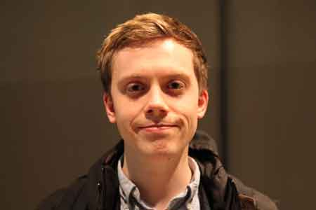 """Owen Jones: """"Public and social space should be defended and preserved [against] the profit-making interests of a tiny elite"""""""