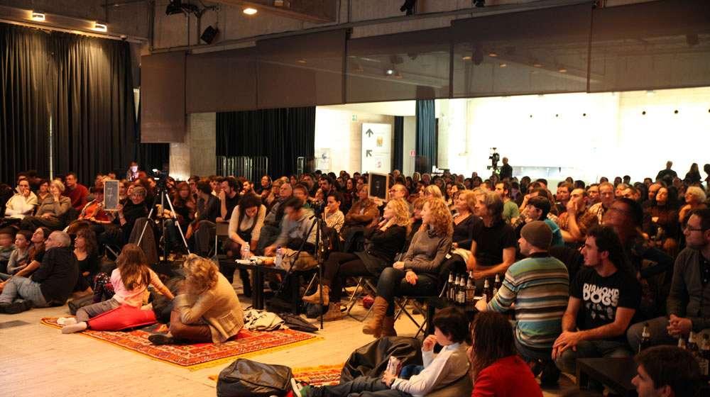 Image of: Poetry Slam Barcelona