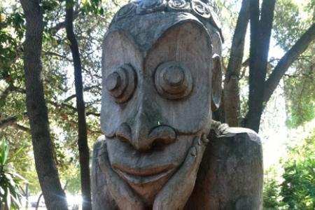 Eines per pensar: Papua, Nova Guinea