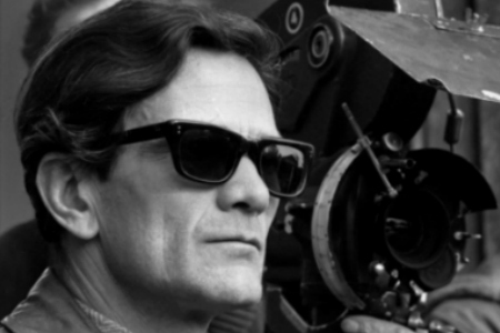 Pasolini today, still in the margins (2014)