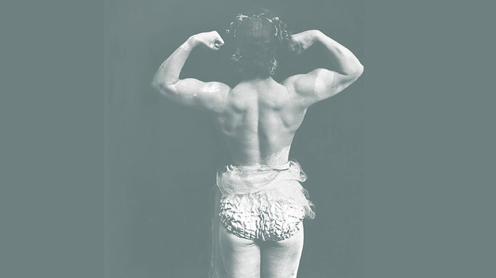 Imatge de l'activitat: Posar el cos. Activismes feministes i queer