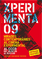 Image of the activity: XPERIMENTA'09