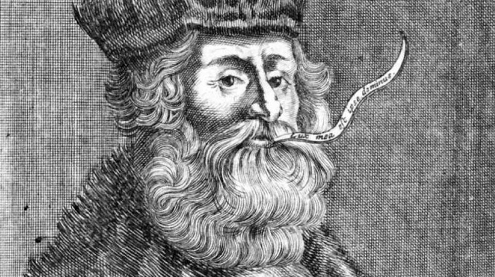 Ramon Llull. Col·lecció Friderici Roth-Scholtzii Noriberg, domini públic.