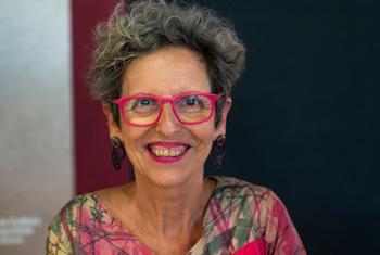 Raquel Rolnik  | © CCCB, 2017. Author: Glòria Solsona.