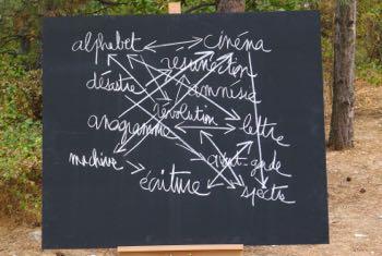 La revolución del lenguaje. Érik Bullot