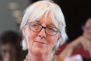 Rosemary Bechler
