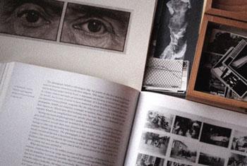 Academic reverberations in the work of W. G. Sebald
