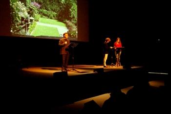 "Performance ""Casa Plarre"""