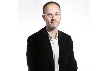 Xavier Salvatella