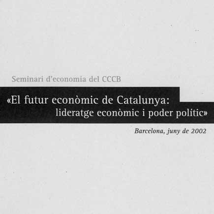 Seminario Economía