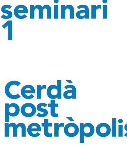 Seminari I. REGENERACIONS