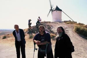 El Pompidou projecta la carta filmada d'Albert Serra